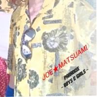 JOE MATSUAMI PARADISE