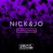 Nacim Ladj&Nick&Jo Purple Snow