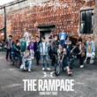 THE RAMPAGE from EXILE TRIBE RAMPAGE ALL DAY Introduced by Zeebra