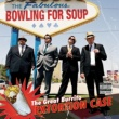 Bowling For Soup The Great Burrito Extortion Case