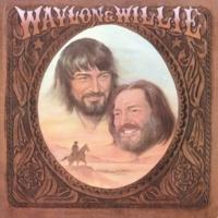 Waylon Jennings/Willie Nelson The Year 2003 Minus 25 (Remastered)