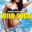 V.A. WILD SOCA -SUMMER BEACH PARTY-