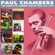 Paul Chambers Afternoon in Paris