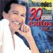 Diomedes Díaz 30 Grandes Éxitos Vol. 2