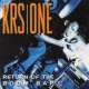 KRS-One Return of the Boom Bap