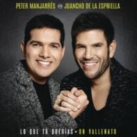 Peter Manjarres/Juancho De La Espriella Un Vallenato
