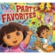 Dora The Explorer Dora The Explorer Party Favorites