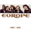 Europe 1982-1992