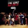 B2K Take It To The Floor (Album Version)