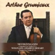 Arthur Grumiaux Violin Concerto No. 4 In D Minor, MS 60: II. Adagio flebile con sentimento