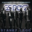 GS Boyz Stanky Legg (Main Version - Clean)