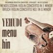 Yehudi Menuhin Violin Concerto in E Minor, Op. 64, MWV O14: II. Andante