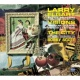 "Larry Elgart and His Orchestra Larry Elgart and His Orchestra. ""Visions!"" & ""The City"". Music Composed by Bobby Scott"
