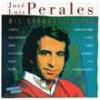 José Luis Perales Y cómo es él?