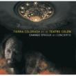 Chango Spasiuk Tristeza (En Vivo en el Teatro Colón)