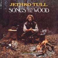 Jethro Tull Songs From The Wood (Steven Wilson Remix) [96/24 PCM Stereo]