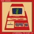 THE HANON A FAREWELL TO 8 BIT '17