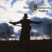 Ritchie Blackmore's Rainbow Too Late For Tears