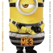 Various Despicable Me 3 (Original Motion Picture Soundtrack)