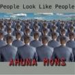 Ahuna Mons People Look Like People
