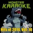 Monster Karaoke Happy (Originally Performed By Pharrell Williams) [Full Vocal Version]