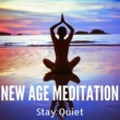 Healing Candlelight New Age Meditation: Calming Music for Meditation, Deep Sleep and Stay Quiet