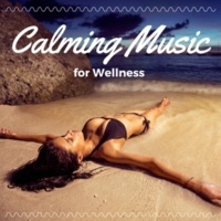 Justine Shivers Calming Music for Wellness