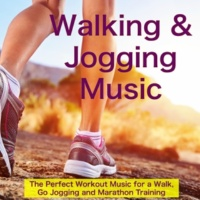 Walking Music Personal Fitness Trainer Electro Piece - Shape