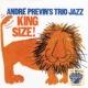 Andre Previn's Trio King Size!