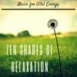Energy Flower Zen Shades of Relaxation: Music for Vital Energy, Oriental Music for Intense Meditation, Asian Tracks