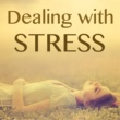 Stress Linda Dealing with Stress - Songs for Positive Visualization, Calm Mind Training & Total Peace