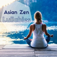 Zen Lullaby Relaxation Meditation Music for Nirvana