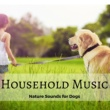 Puppy Theatre Sound System Household Music: Soothing & Relaxing Nature Sounds for Dogs, Cats, Kittens & Puppies