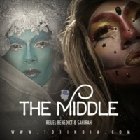 Reuel Benedict & Sahirah The Middle