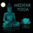 Musica para Meditar Especialistas Meditar y Yoga - Musica para Ejercicios de Meditación y Sueño Tranquilo con Relajación Profunda