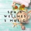 Spa Room SPA & Wellness Music: Massage therapy, Reiki & Yoga, Bamboo Flute Sounds for Deep Mindfulness Meditation