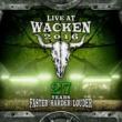 Michael Monroe Live At Wacken 2016 - 27 Years Faster : Harder : Louder