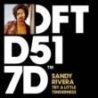 Sandy Rivera Try A Little Tenderness