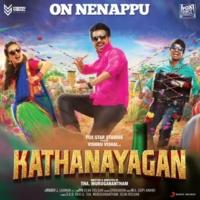 "Sean Roldan/Anirudh Ravichander On Nenappu (From ""Kathanayagan"")"