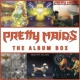 Pretty Maids The Album Box