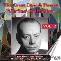 Victor Schiøler Carnaval, Op. 9: IX. Sphinxes