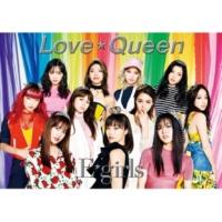 E-girls Love ☆ Queen