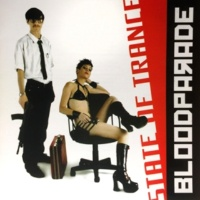 Bloodparade Take My Soul