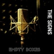The Signs/Greg Sarge Empty Boxes