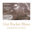 LZ Love&Lightning Red Gut Bucket Blues: Stumpdown Acoustic