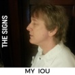 The Signs/Greg Sarge My Iou