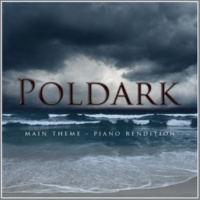 L'Orchestra Cinematique Poldark Main Theme (Piano Rendition)