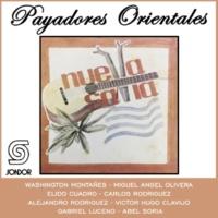 Carlos Rodríguez&Elido Cuadro Payada Nº2: Entre Carlos Rodríguez y Elido Cuadro