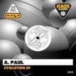 A.Paul Evolution - EP