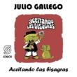 Julio Gallego Aceitando las Bisagras